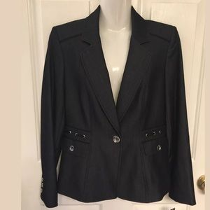 Tahari Blazer jacket 2P new